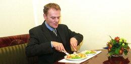 Tak kłócili się o jedzenie w rządowej stołówce. Tusk starł się z Kaczyńskim