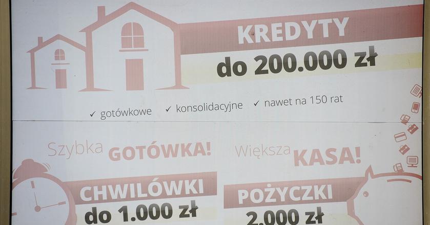 Spółka Kredyty-Chwilówki to jedna z największych firm pożyczkowych w Polsce