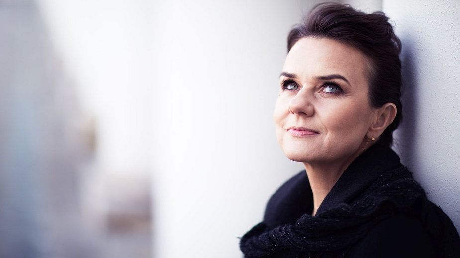 Julia Fiedorczuk (fot. Albert Zawada)