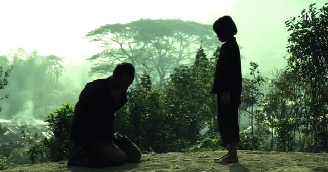 """Kadar iz filma """"First They Killed My Father"""""""