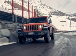 Jeep Wrangler Rubicon – jak jeździ nowe wcielenie legendy?