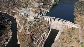 Artyści ozdobią swoimi dziełami zapory wodne w Portugalii
