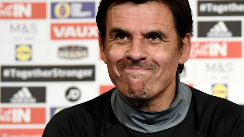 Former Wales boss Chris Coleman has been sacked by Hebei, with the CSL side languishing one place off the bottom of the table