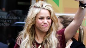 Shakira ma poważne problemy zdrowotne. Wydała oświadczenie