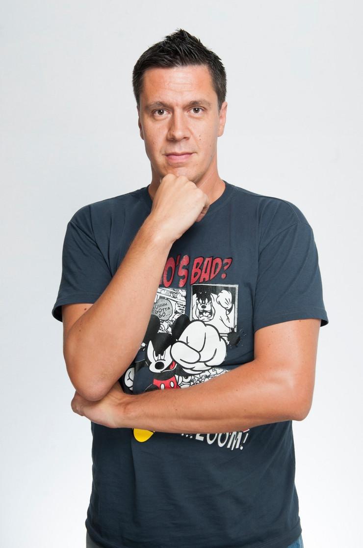 Edin Škorić