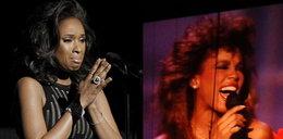 Opłakała śmierć Whitney na Grammy