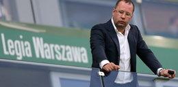 Leśnodorski: Nie stać nas na Mourinho