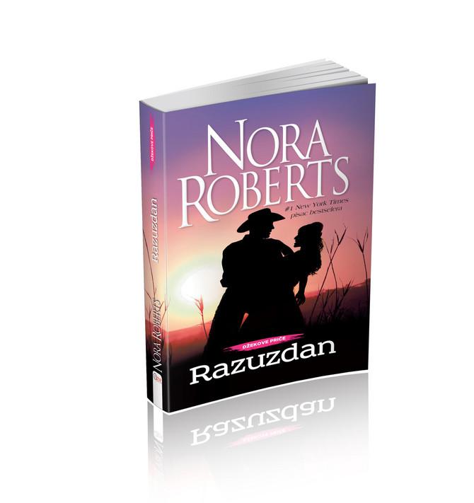 Roman o ljubavi Džejka Redmana, revolveraša čijim venama teče krv Apača