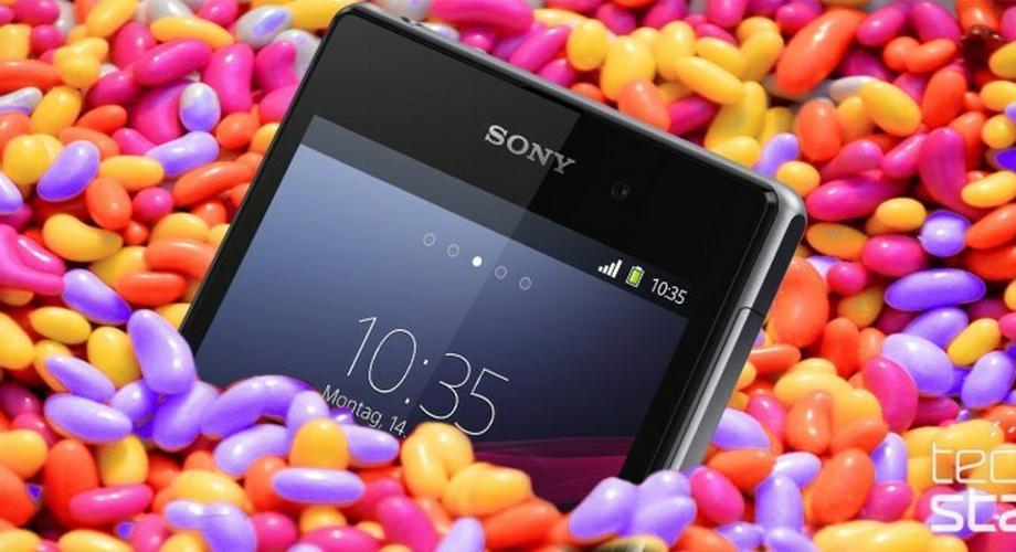 Update: Android 4.3 für Sony Xperia Z1 und Z Ultra gestartet