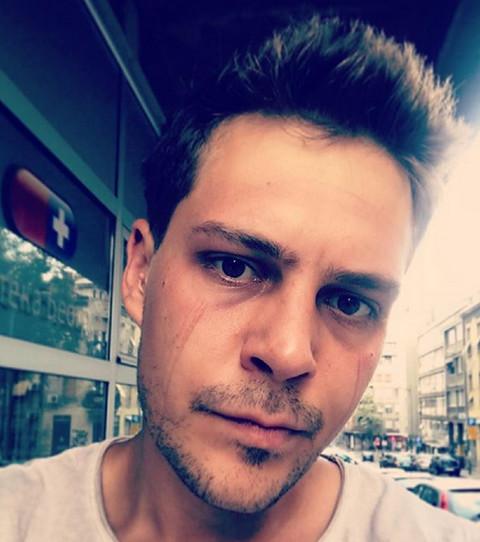 """""""Odgovori mi da li dolaziš"""": Biković se rastao od devojke, a onda mu je ona poslala poruku! Sve isplivalo u javnost..."""