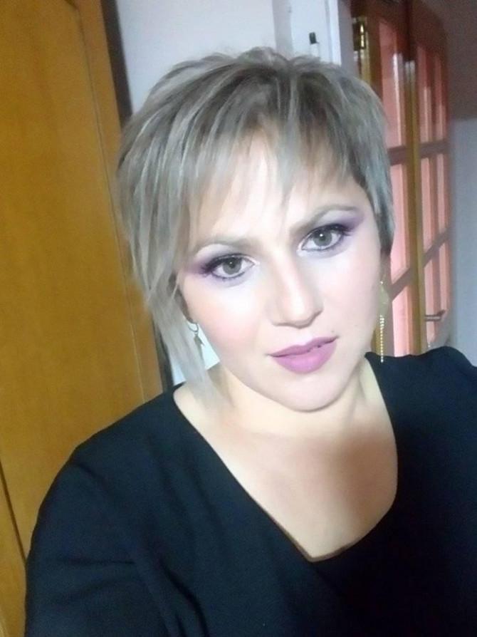 Dr Ana Jaćimović