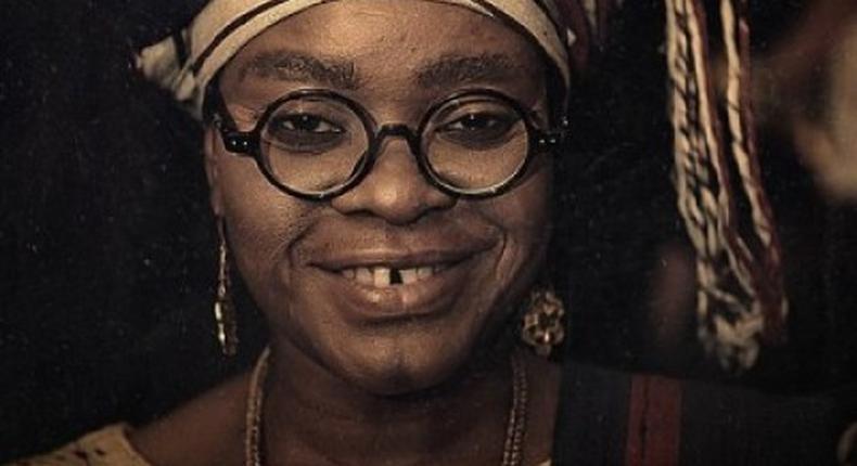 Madam Funmilayo Ransome-Kuti. (234 Project)