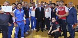 Dekret Putina uderzy w tureckich sportowców