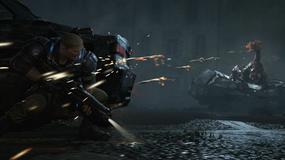 Gears of War 4 – nowy zwiastun jest pełen mroku oraz… nostalgii