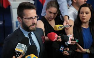 'Gazeta Wyborcza' zapowiada publikację na wybory. Fogiel: Szambo nieprawdziwych oskarżeń