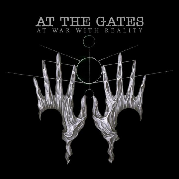 """At The Gates – """"At War With Reality"""""""