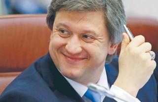 Wojskowa pomoc dla Ukrainy jest w interesie USA [ROZMOWA z Ołeksandrem Danylukiem]
