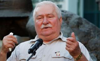 Sąd zakazał Wałęsie mówienia, że Piotr Duda służył w ZOMO