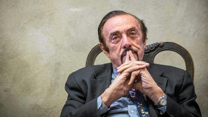 Prof. Philip Zimbardo patronuje centrum, które działa w ramach rzeszowskiej WSIiZ