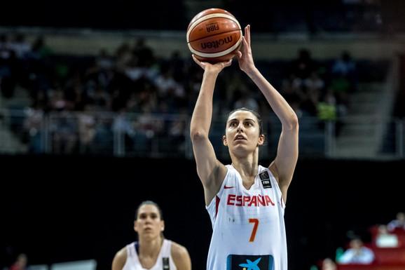 Alba Torens - MVP šampionata