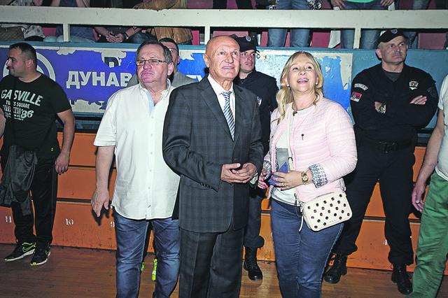 Šaban i Goca Šaulić