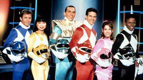 """Roberto Orci porzuca """"Power Rangers"""""""