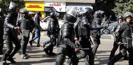 Zaatakowali policyjny punkt kontrolny. 10 zabitych