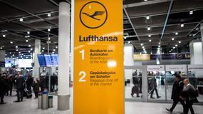 Niemcy: mimo zakończenia strajku pilotów, anulowano 35 połączeń