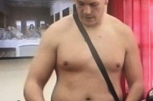 Go ko pištolj! Slobodan Radanović se REŠIO VIŠKA KILOGRAMA, pa pokazao ZMIJSKO TELO!