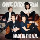 "One Direction - ""Made In The A.M."""