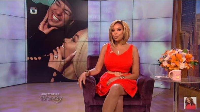 Wendy Williams doesn't think Rob Kardashian, Blac Chyna's marriage is real