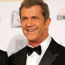 Mel Gibson zmienił się nie do poznania. Gdzie się podział przystojniak sprzed lat?