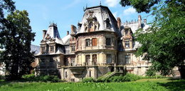 Kogo w Polsce stać na pałace?
