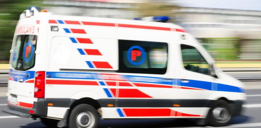 Postrzeliła własną córeczkę. 4-latka walczy o życie w szpitalu w Lublinie