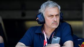 Kosztowny luksus Jose Mourinho