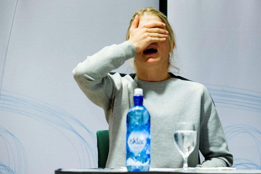 Therese Johaug zostanie przesłuchana. Rywalka Justyny Kowalczyk poczeka do stycznia 2017 roku