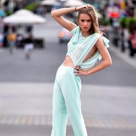 Polka najlepszą modelką na świecie!