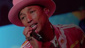 7-latek skradł show Pharrellowi; Nietypowe wykonanie utworu The Prodigy - flesz muzyczny