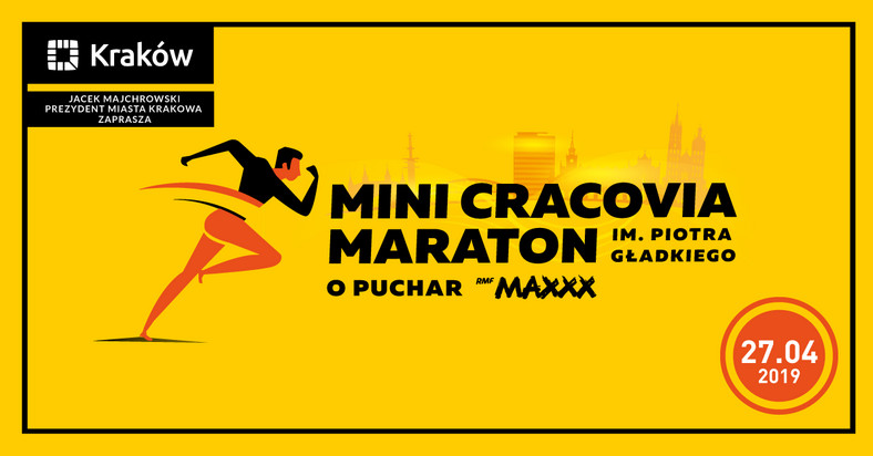 Mini Cracovia Maraton