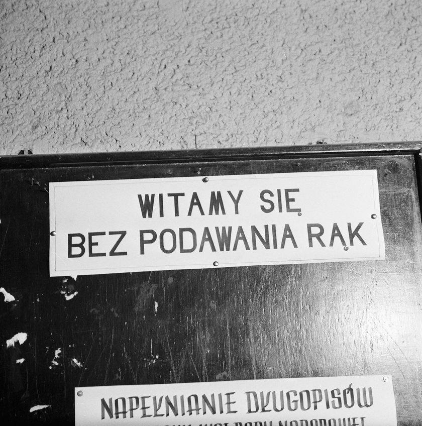 Czarna ospa we Wrocławiu