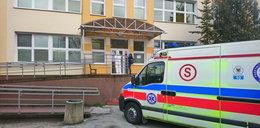Podejrzenie koronawirusa u uczennicy. Zamknięto szkołę w Gorzowie Wlkp.