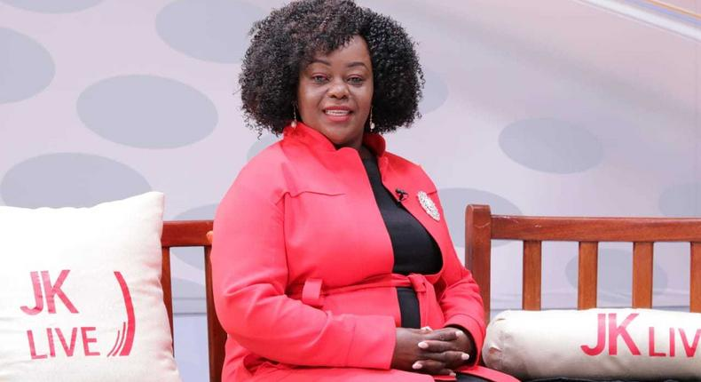 Imagine I was showing people I had an STD – Millie Odhiambo on health challenges