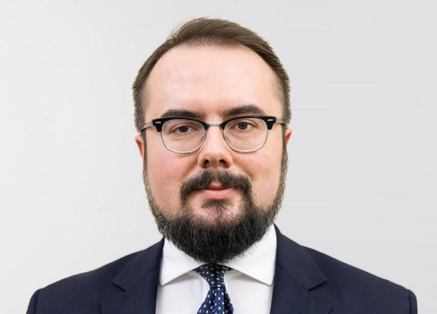 Paweł Jabłoński wiceminister MSZ, [CC BY 3.0]