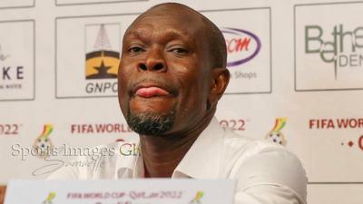 No local coach has applied for Black Stars job – Randy Abbey
