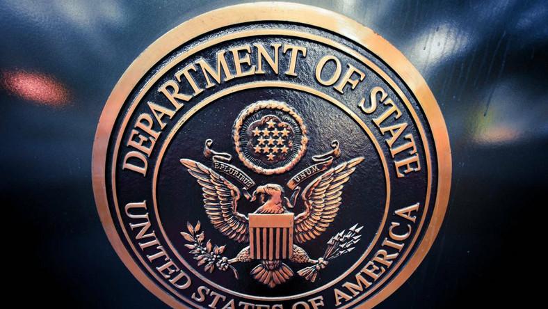 Departament Stanu USA
