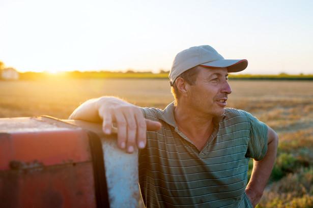 Chodziło o rolnika, który planował powiększyć swoje gospodarstwo