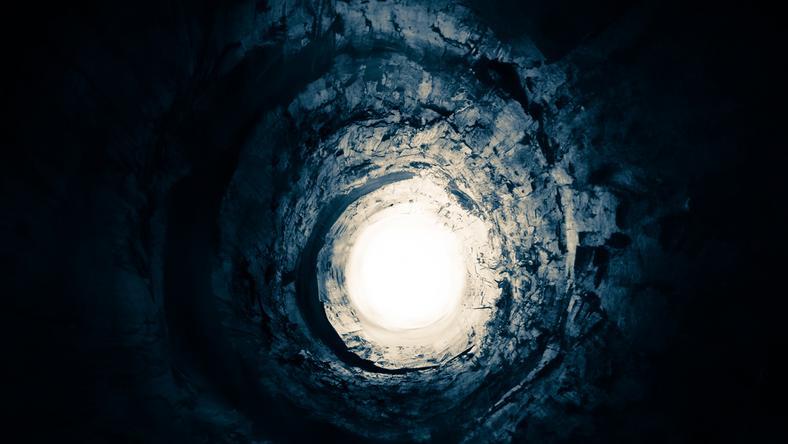 Znaleziono dowód na życie po śmierci?