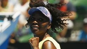 Wspaniały jubileusz Venus Williams w US Open