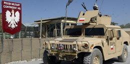 Są święta, więc chcieli zabić Polaków! Trzech żołnierzy rannych w Ghazni