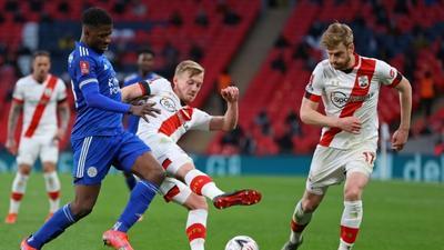 African players in Europe: Iheanacho's goal-a-game streak